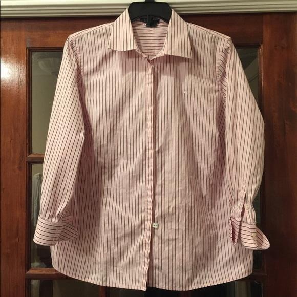 2792160cf Lauren Ralph Lauren Tops | Plus Size Button Down Shirt 2x | Poshmark